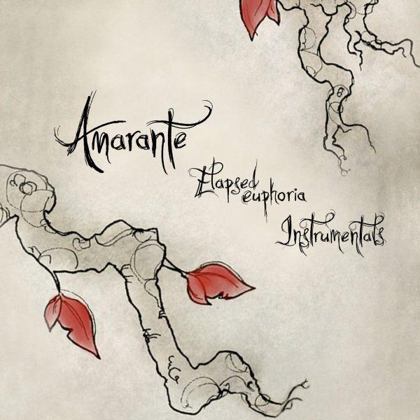 Amarante Elapsed Euphoria Instrumentals